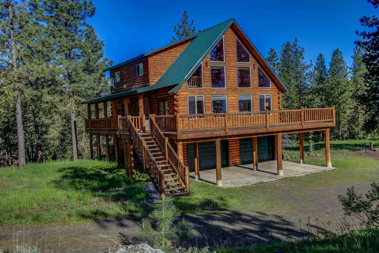 2937 Syringa Drive, New Meadows, ID 83654
