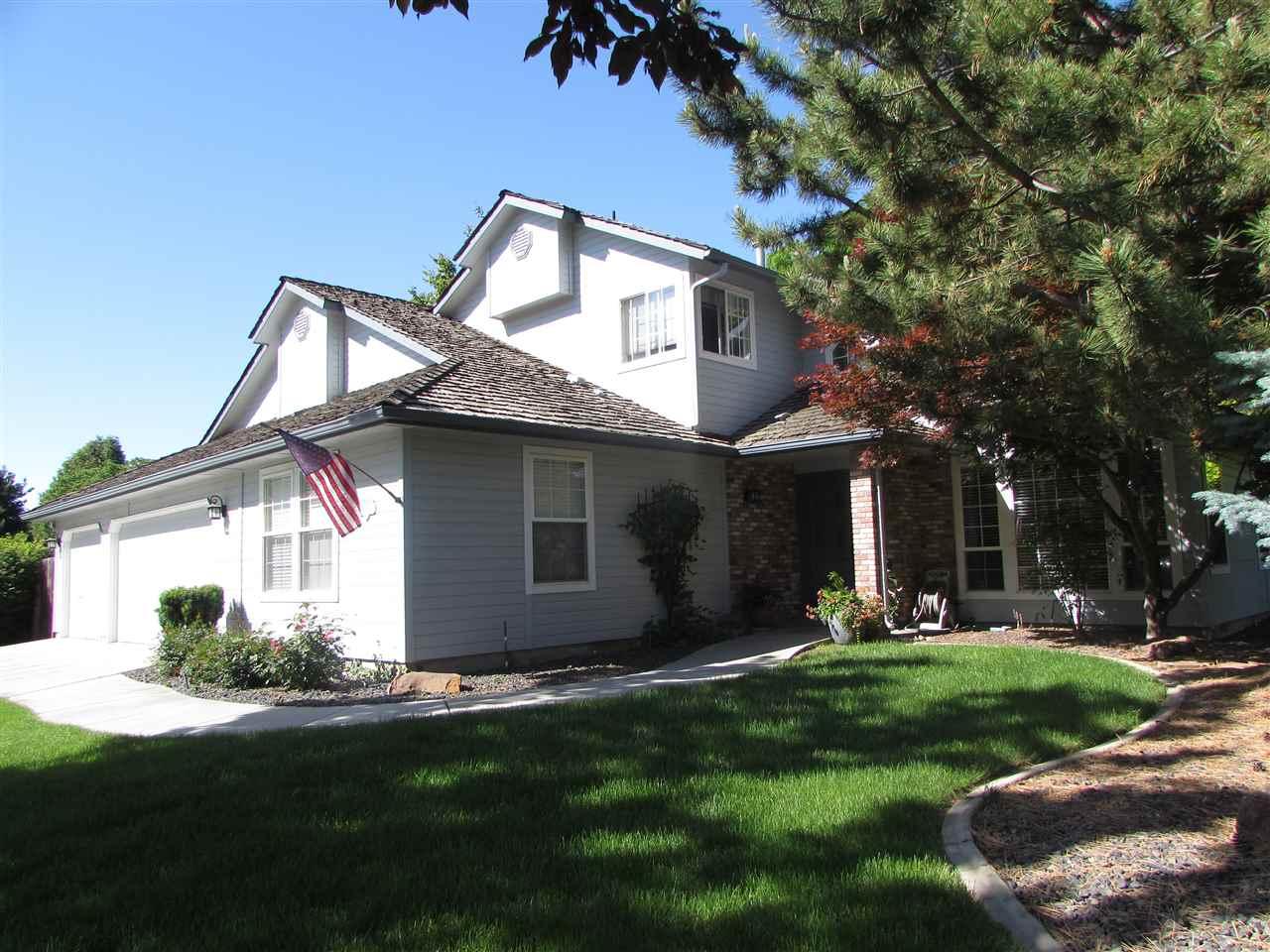 8155 Burntree Ct, Boise, ID 83704