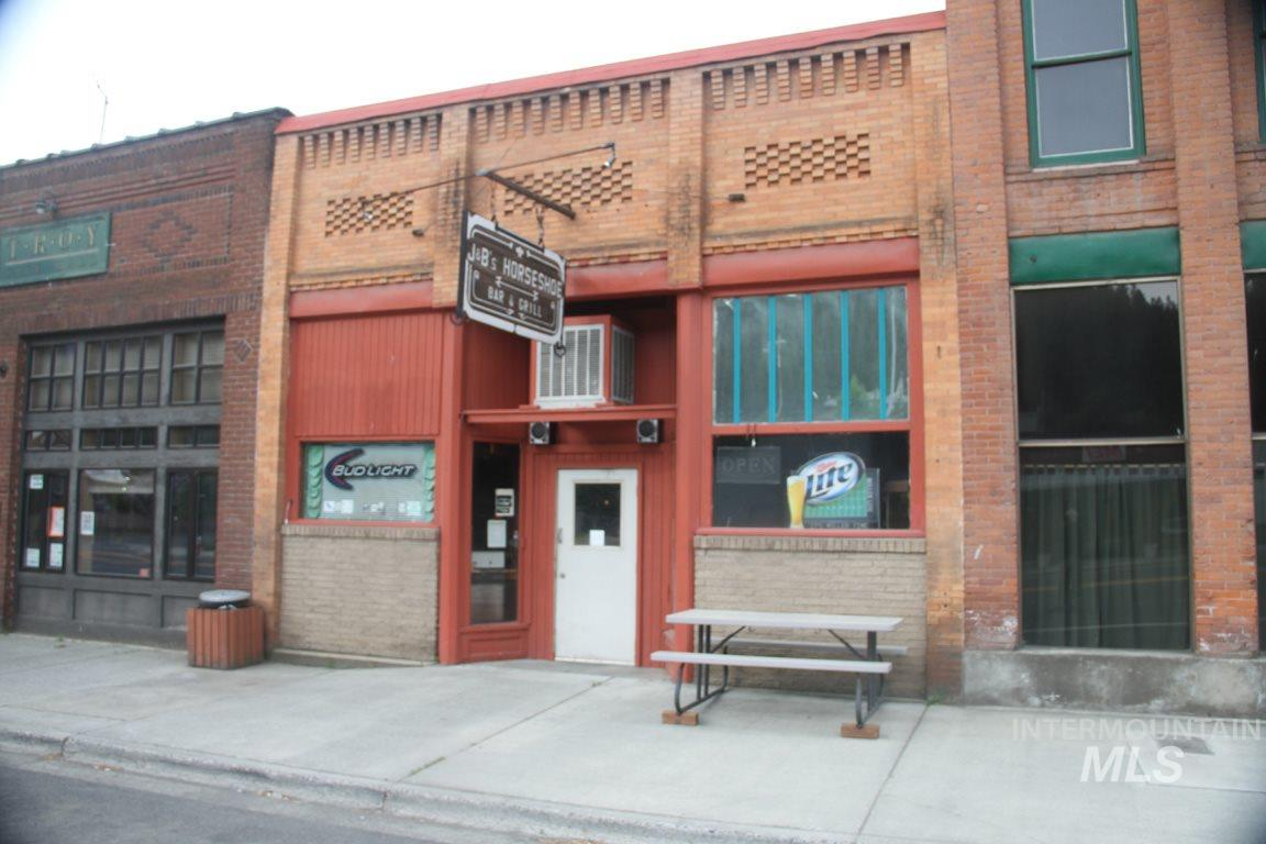 517 S Main,Troy,Idaho 83871,Business/Commercial,517 S Main,98658052