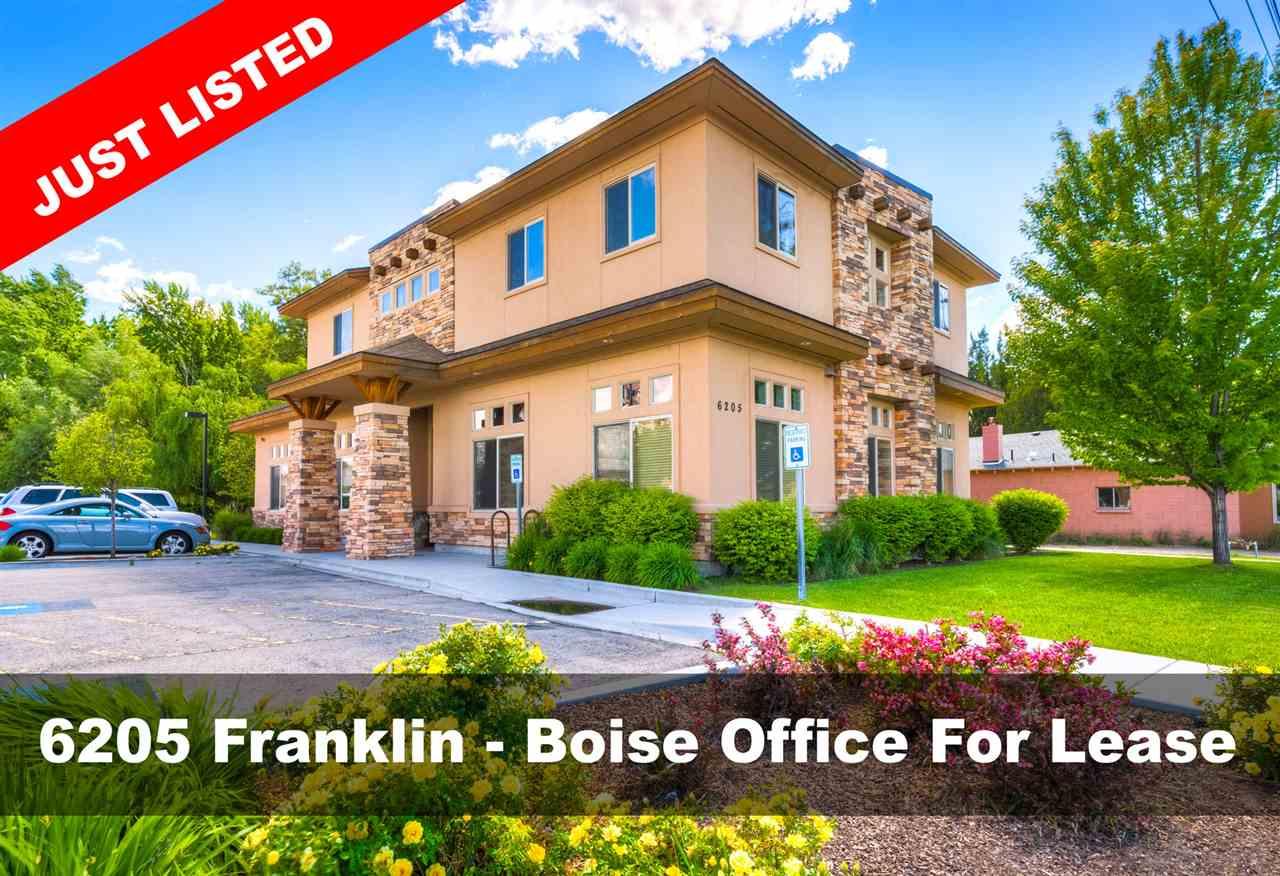 6205 W Franklin Rd., Boise, ID 83709