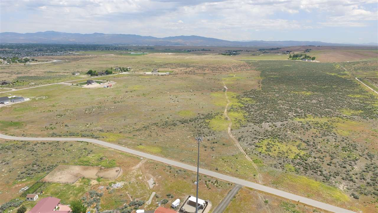 Terreno por un Venta en 0000 S Five Mile Kuna, Idaho 83634