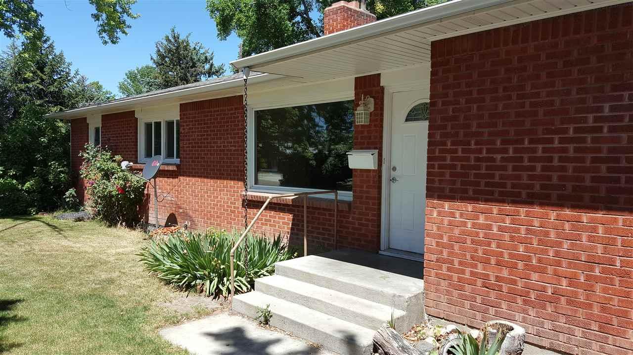 6706 W Ashland, Boise, ID 83709