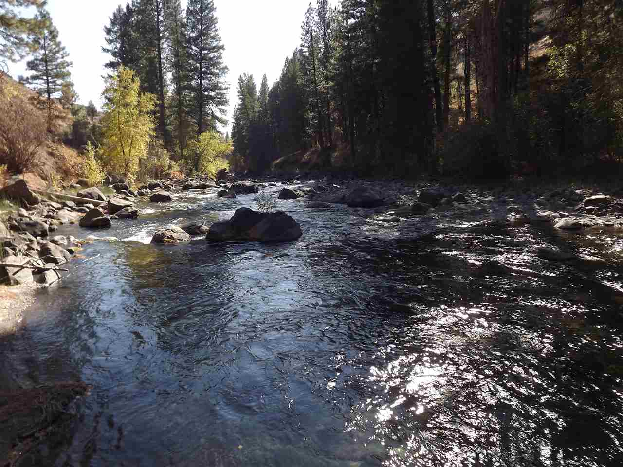 Recreational Property for Sale at Eagle Creek Road Eagle Creek Road Richland, Oregon 97870
