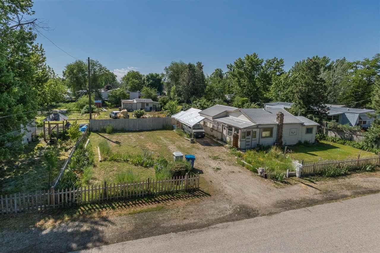 409 E. 47th Street, Garden City, ID 83714