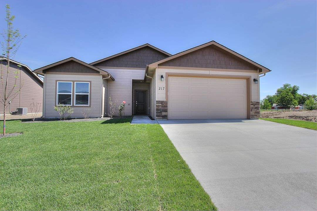 217 Union Pacific, Homedale, ID 83628