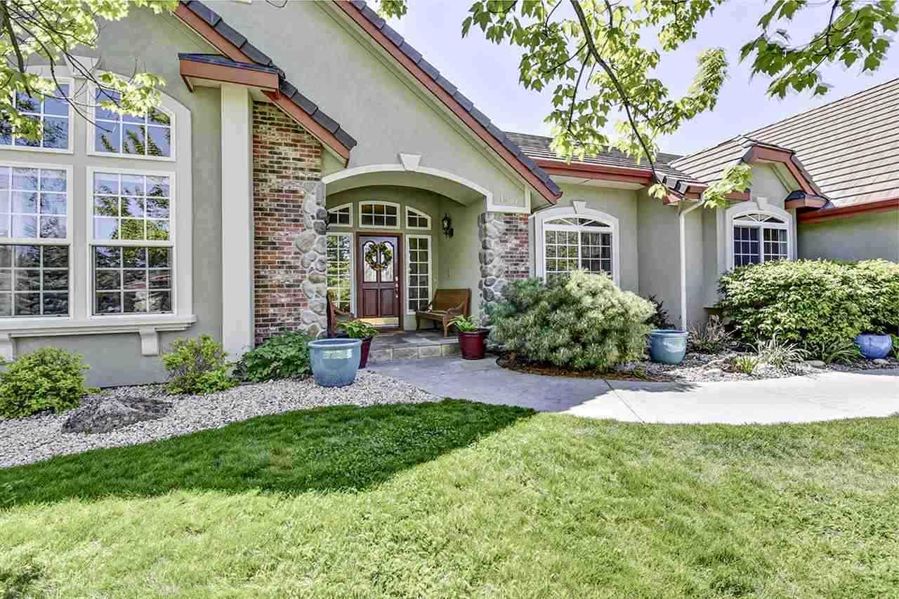 1627 E Nines Point, Boise, ID 83702
