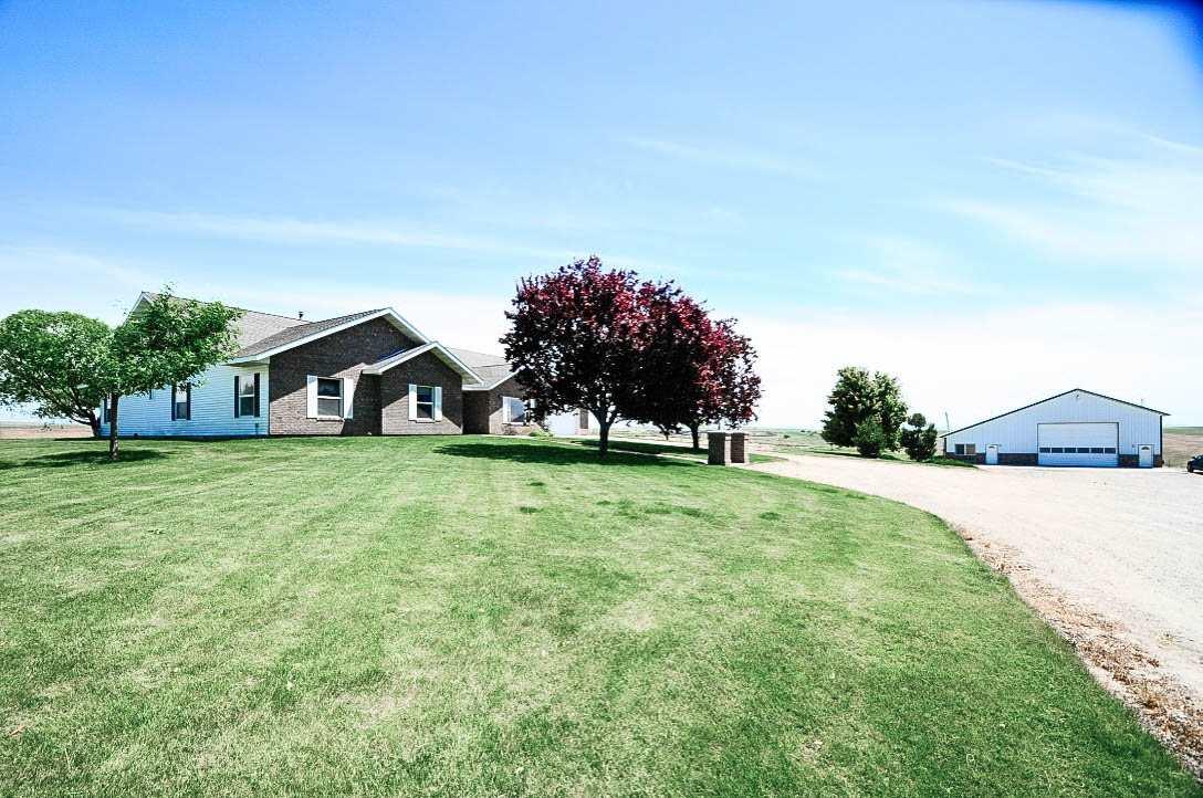 Hacienda por un Venta en 2991 Elmore Road 2991 Elmore Road Parma, Idaho 83660