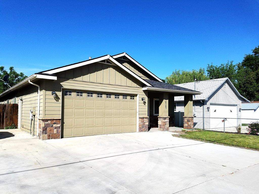 4743 N Adams St., Garden City, ID 83714
