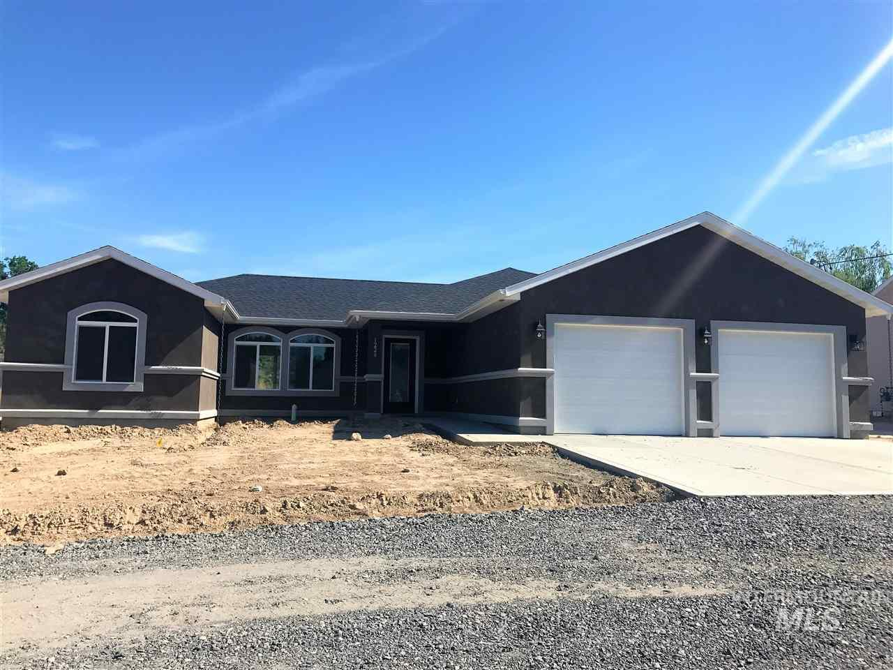 1226 N Lincoln, Jerome, ID 83338