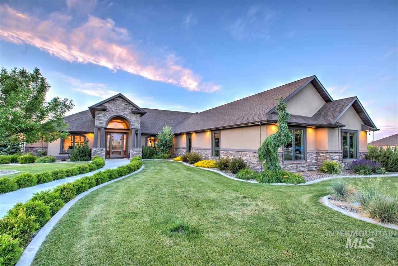 Single Family Home for Sale at 2284 E 4195 N Filer, Idaho 83328