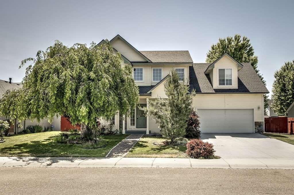 2687 Windrose Street, Eagle, ID 83616