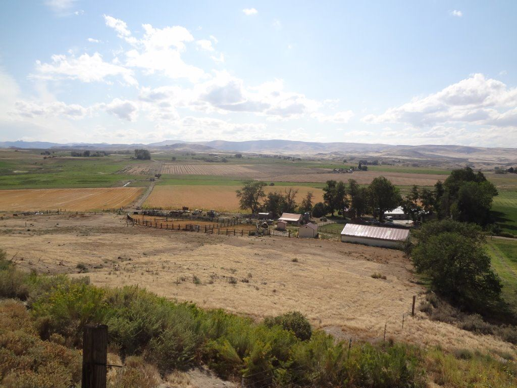 Ranch for Sale at 1351 Hwy 201 Adrian, Oregon 97901