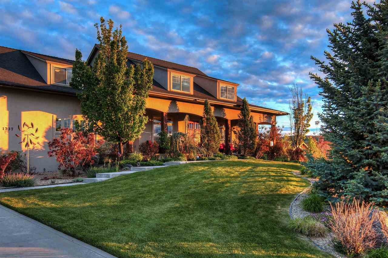 1737 W Silver Crest Drive, Boise, ID 83703