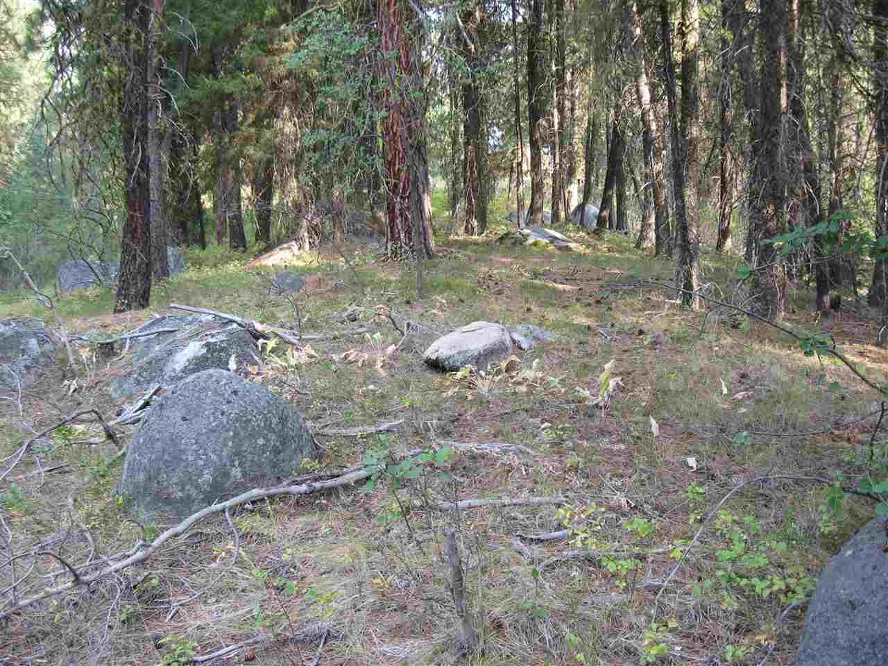 27 Ranch Circle, Cascade, ID 83657