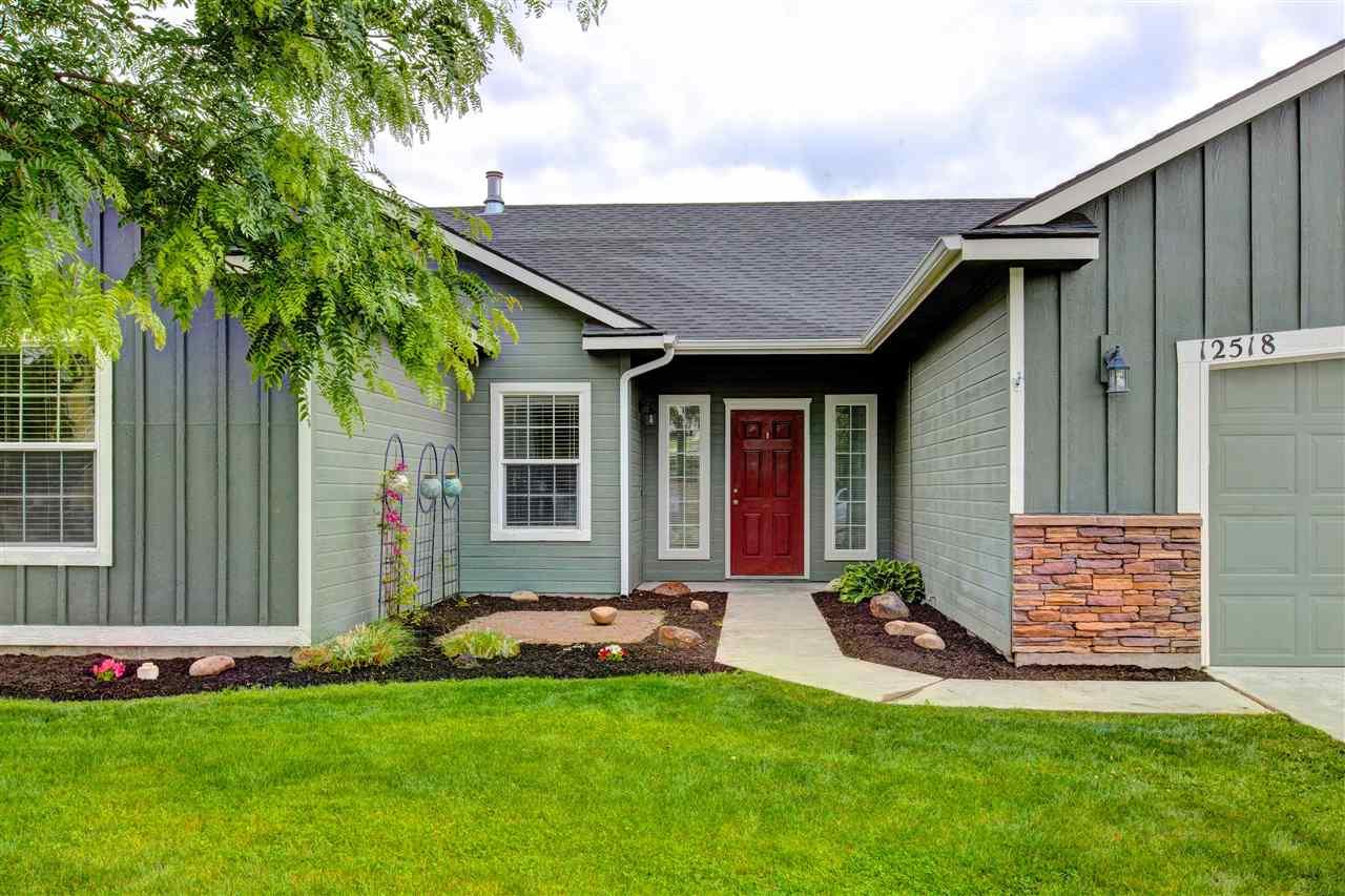 12518 W Orion Greens Street, Boise, ID 83709