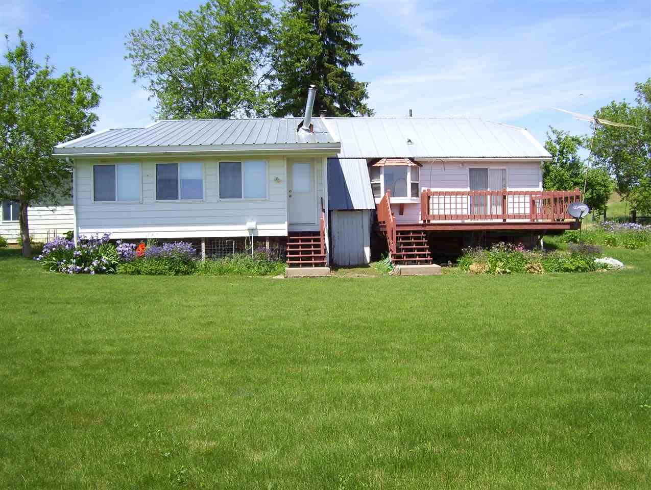 Single Family Home for Sale at 1096 Highway 95 1096 Highway 95 Indian Valley, Idaho 83632