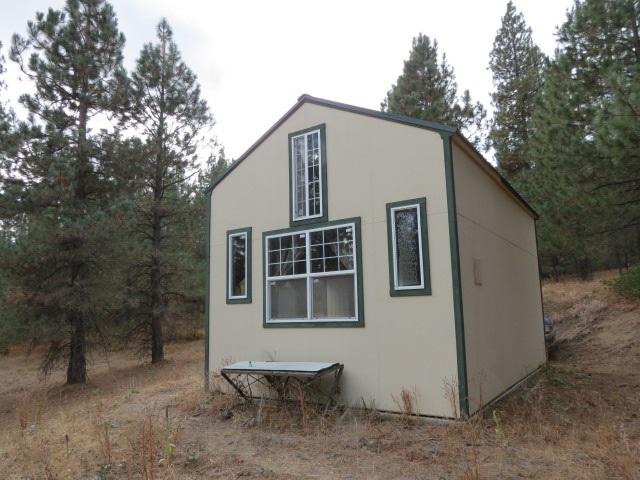Land for Sale at 6 White Flats Way Banks, Idaho 83622