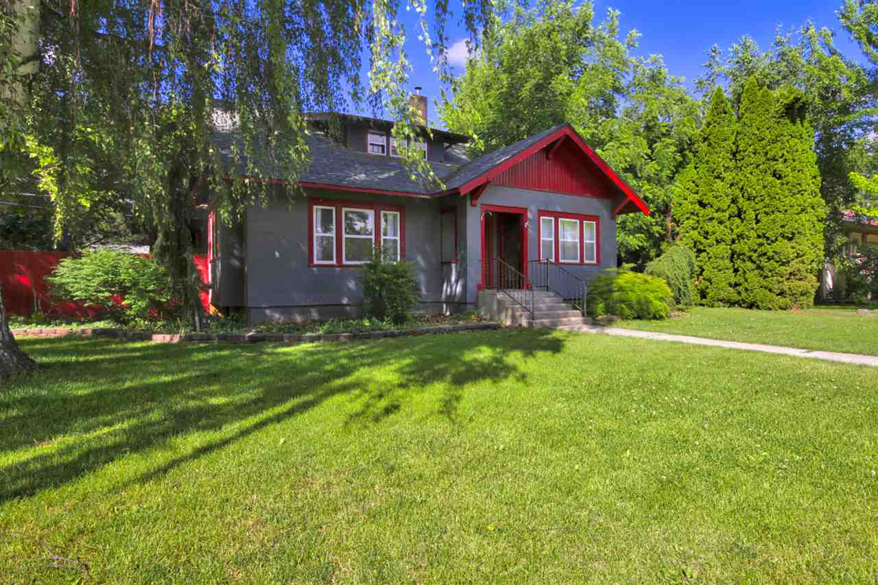 Casa Unifamiliar por un Alquiler en 1822 Dearborn Caldwell, Idaho 83605