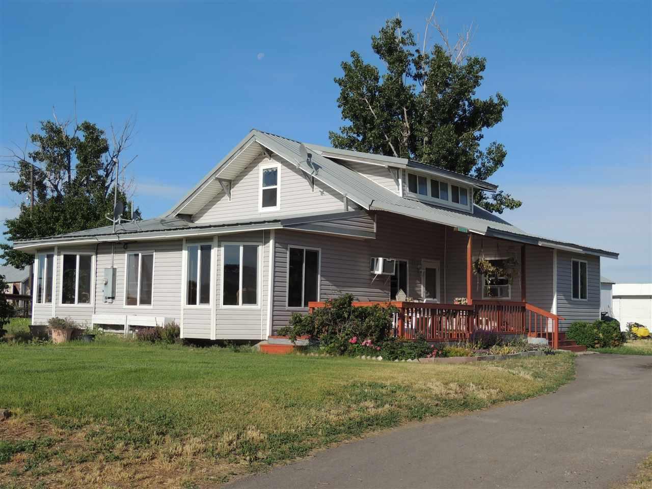 27709 Lower Pleasant Ridge Road, Wilder, ID 83676