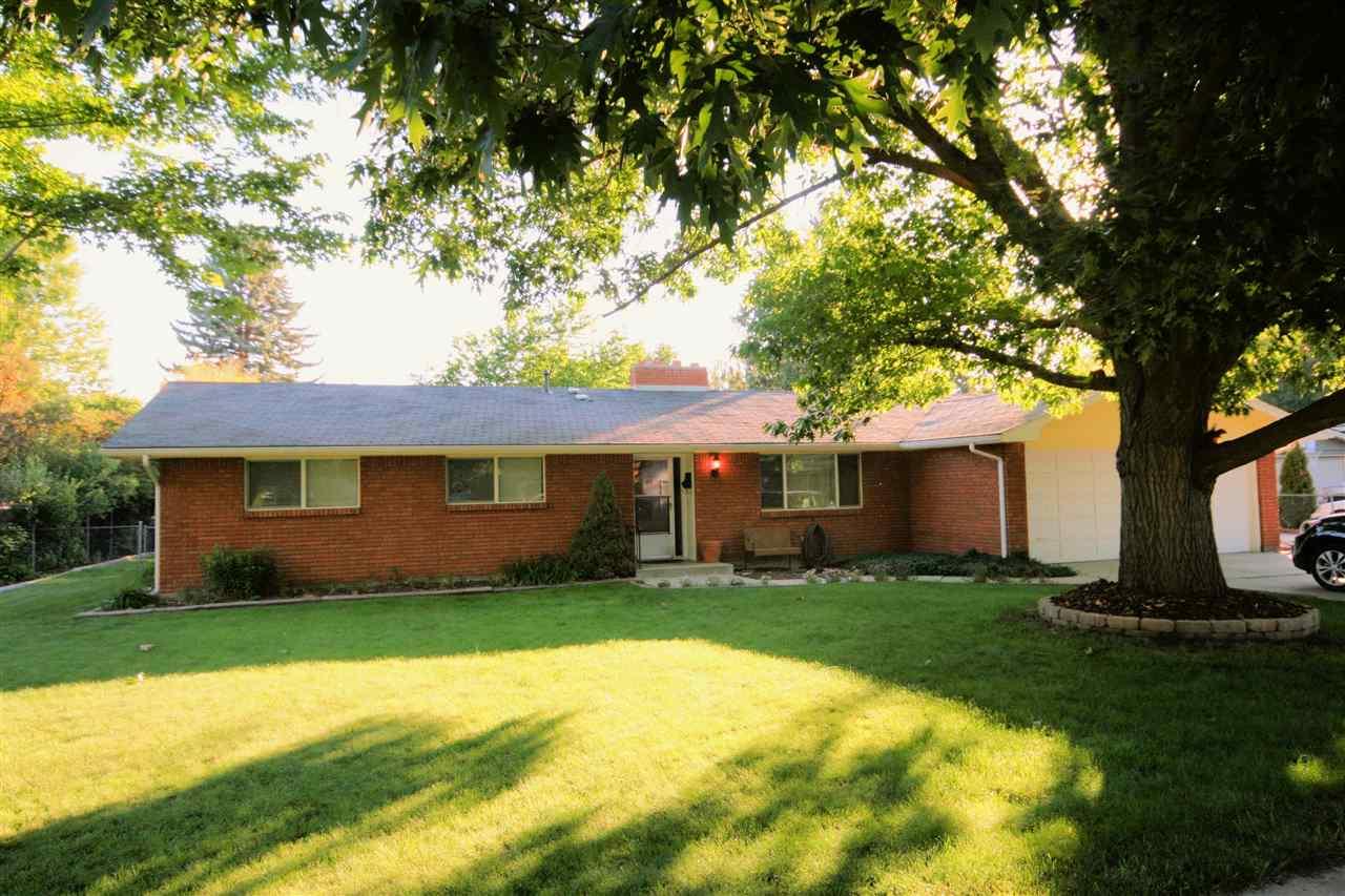 6716 W MORTON, Boise, ID 83704