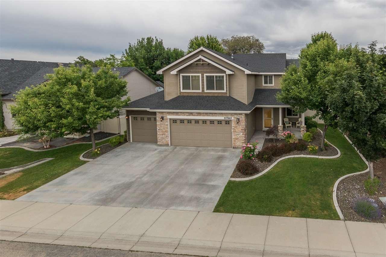 11760 W Ardyce Street, Boise, ID 83713