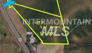 000 HWY 99 (Lot 3), Troy, ID 83871