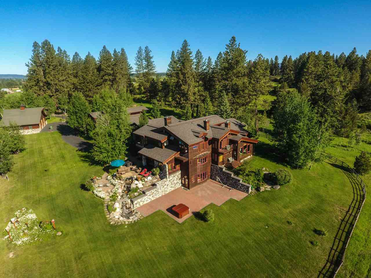 Single Family Home for Sale at 264 Alta Vista Drive McCall, Idaho 83638