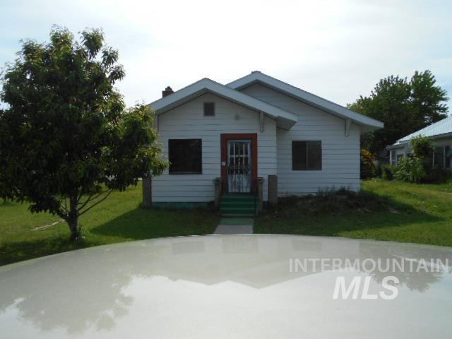 Single Family Home for Sale at 210 Idaho 210 Idaho Eden, Idaho 83325