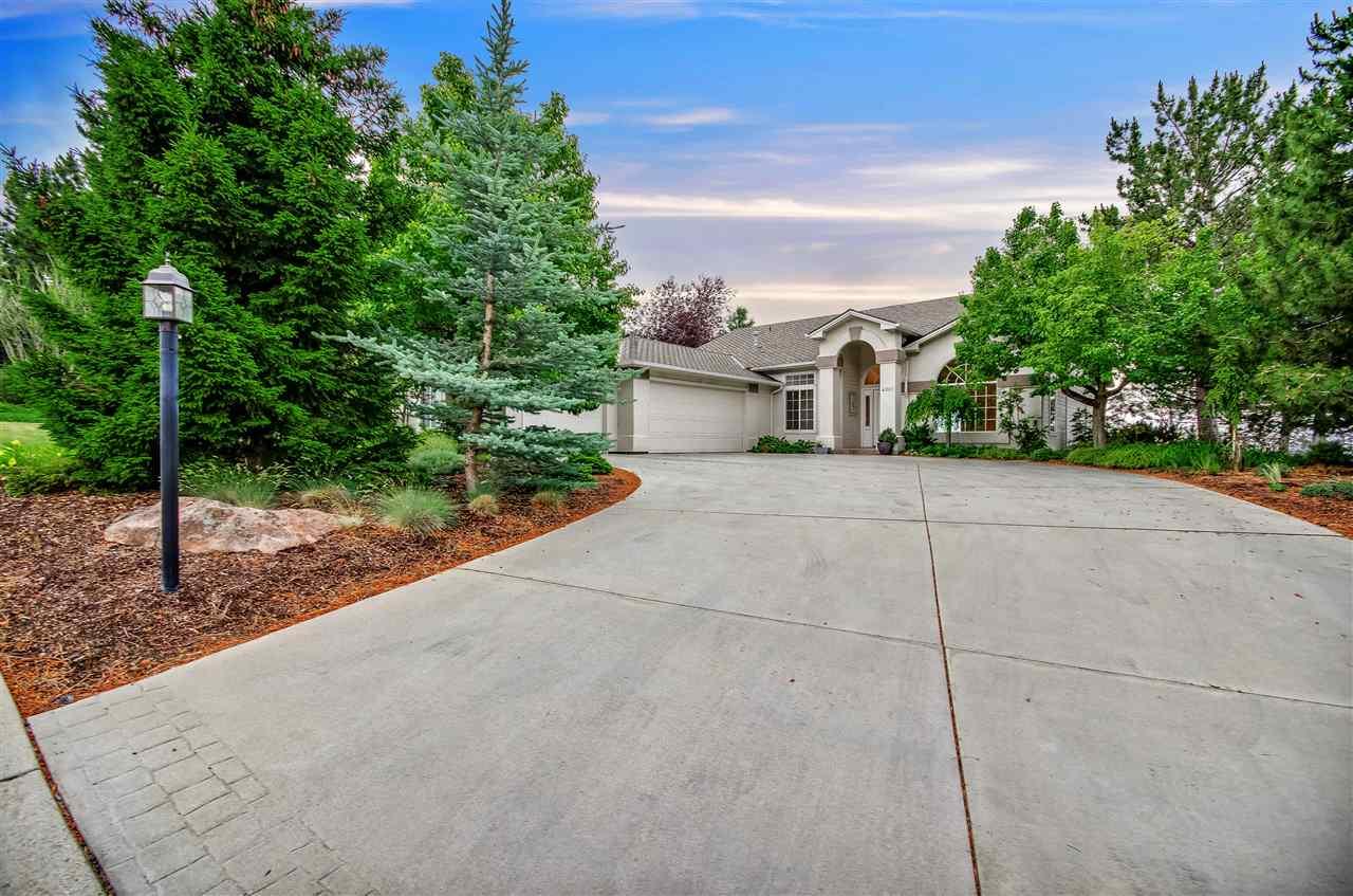 4201 W Quail Ridge Dr, Boise, ID 83703