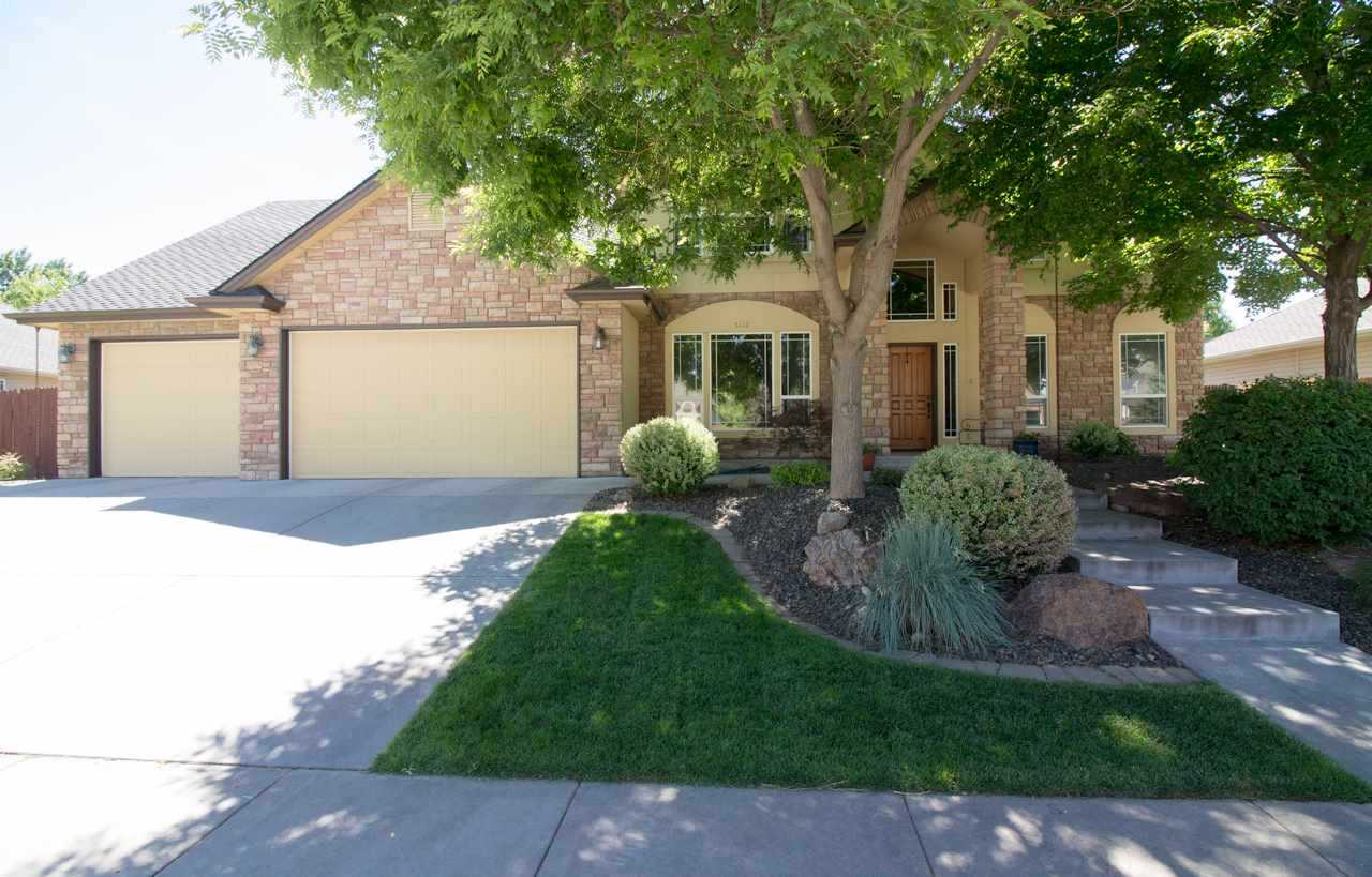 5112 N Morninggale Way, Boise, ID 83713