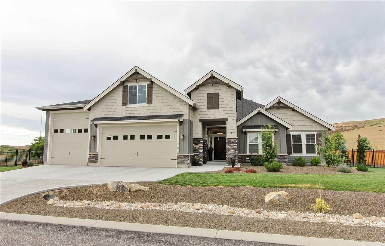 4648 W Sage Creek Dr, Boise, ID 83714