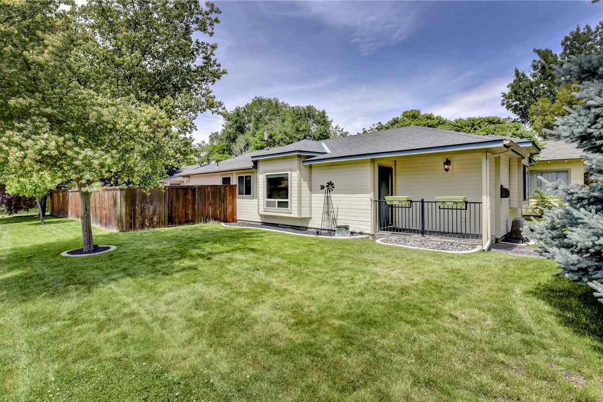 1701 N 25th Street, Boise, ID 83702