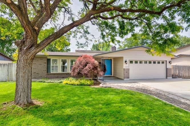 10889 W Bridgetower Dr., Boise, ID 83709