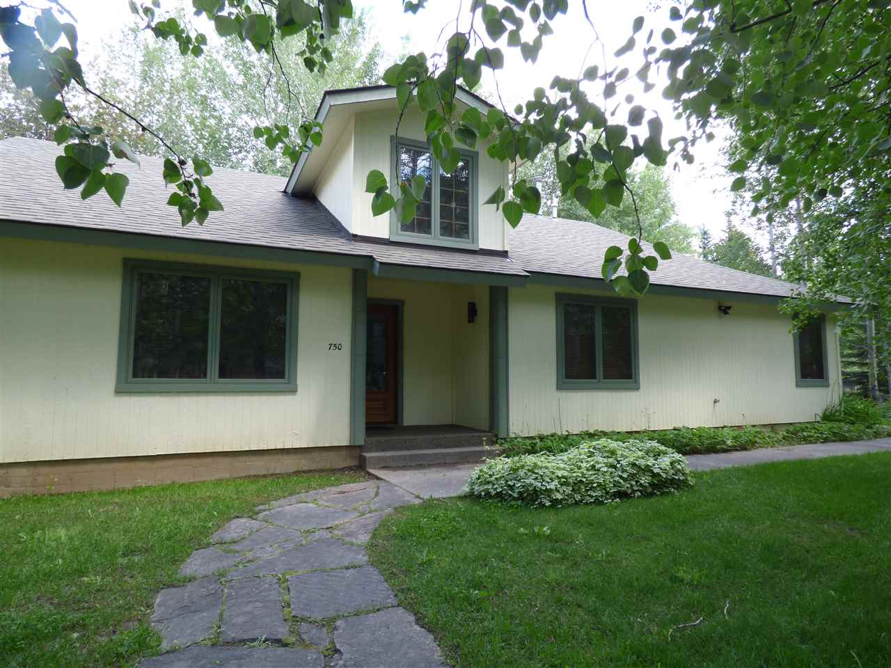 Single Family Home for Sale at 750 Robin Hood 750 Robin Hood Hailey, Idaho 83333