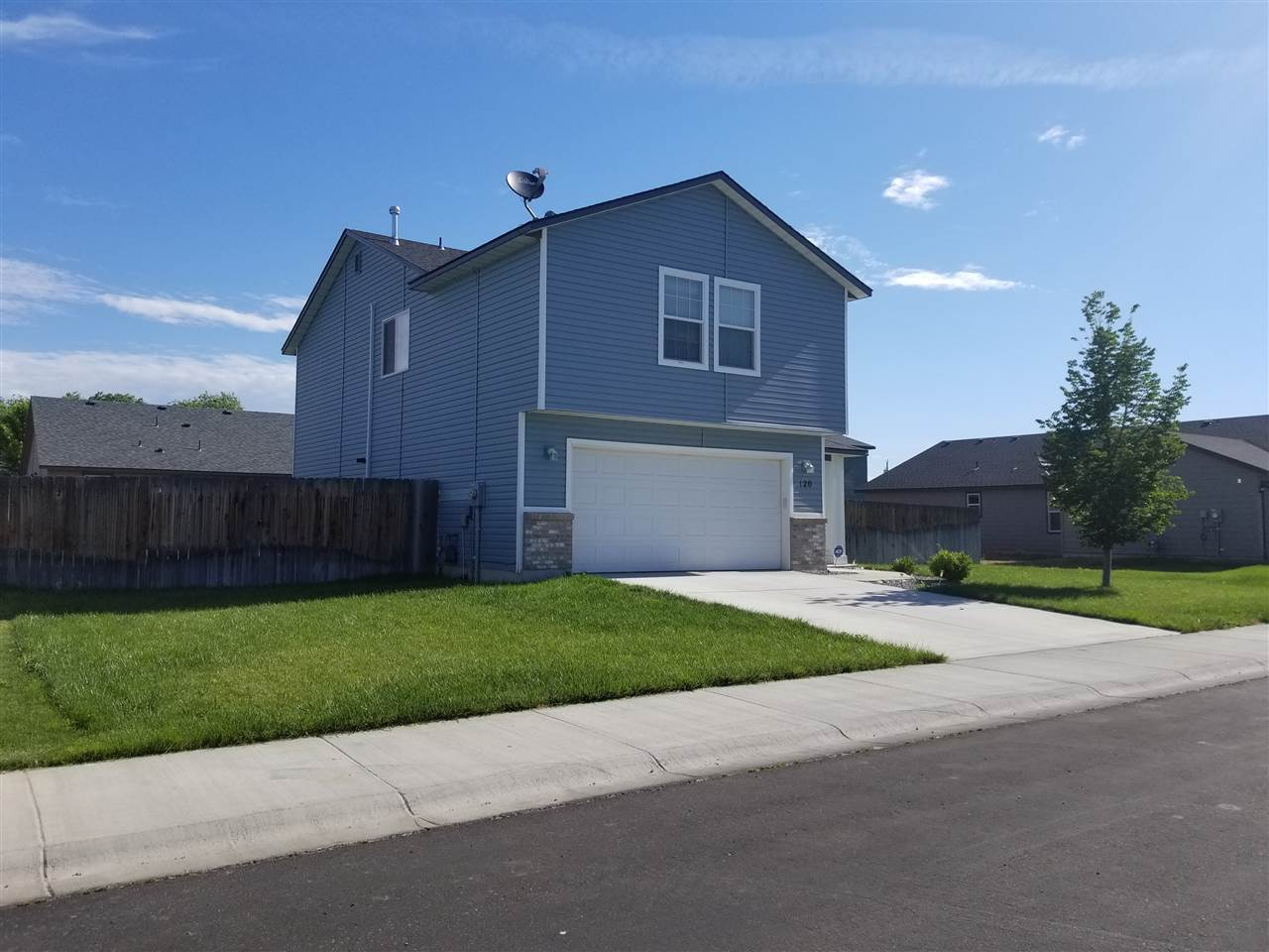 120 SW Crimson, Mountain Home, ID 83647