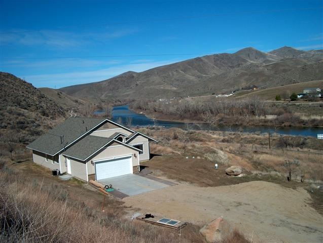 11660 Gatfield Rd, Horseshoe Bend, ID 83629