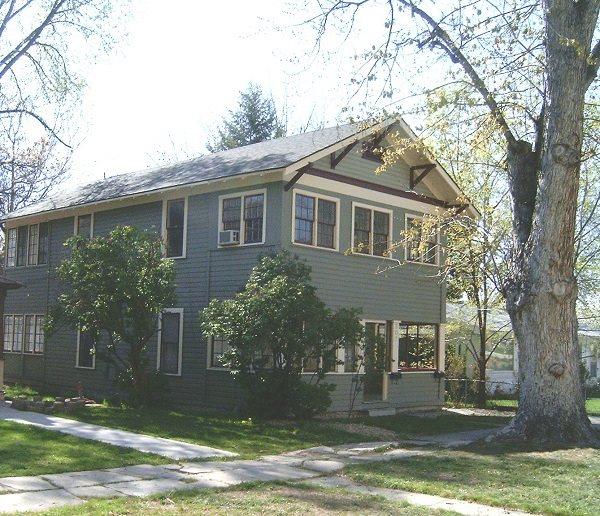 307 E Bannock Street, Boise, ID 83712