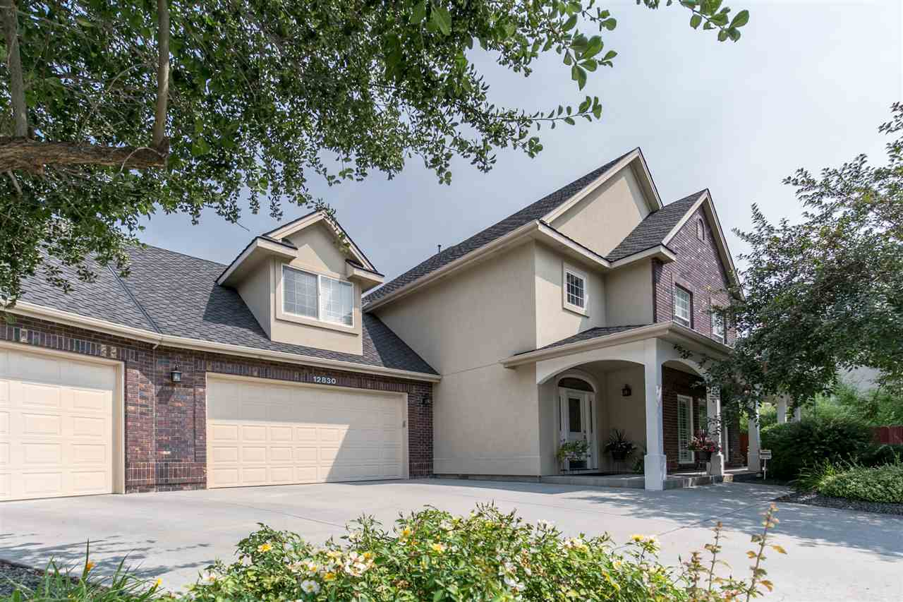 12830 W Silverbrook Court, Boise, ID 83713