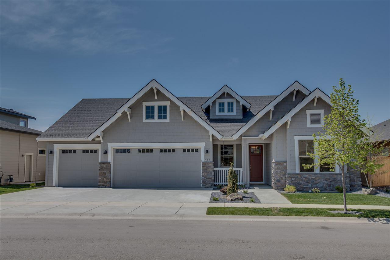 4629 S Chugwater, Boise, ID 83716