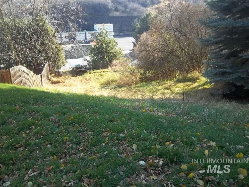 Land for Sale at 418 SW State St. Pullman, Washington 99163