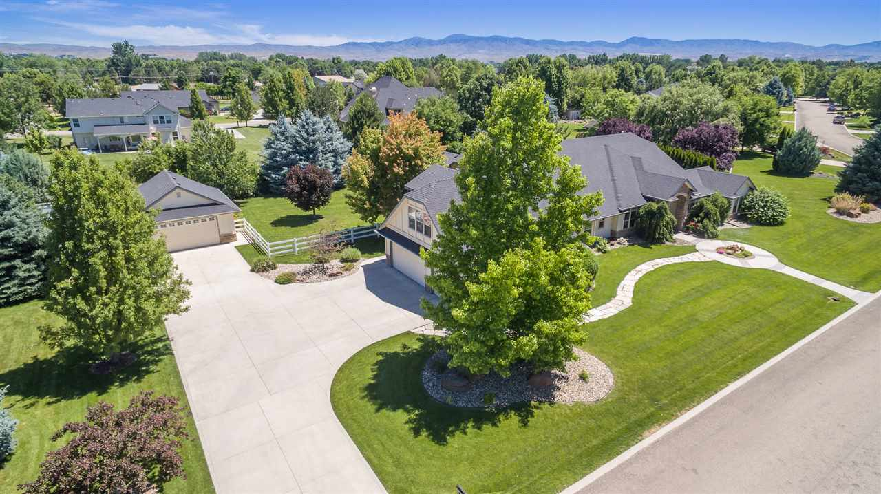 3000 W Wind Drive, Eagle, ID 83616