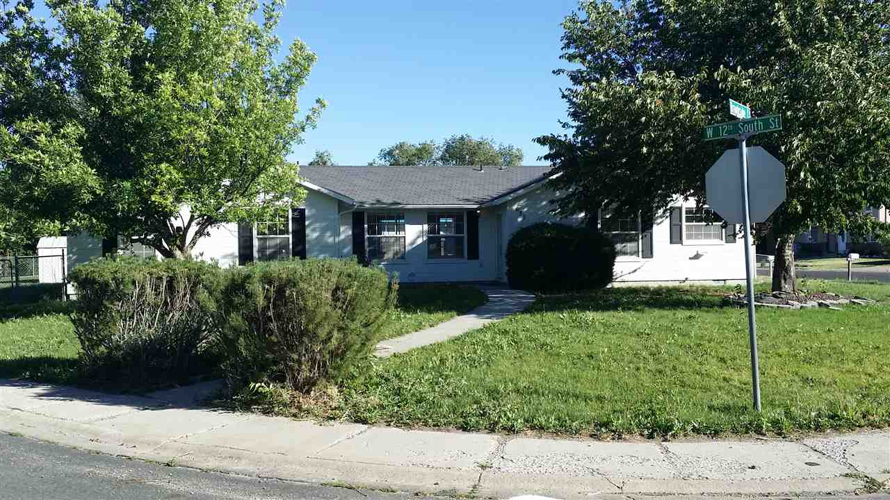 655 W 12th South, Mountain Home, ID 83647