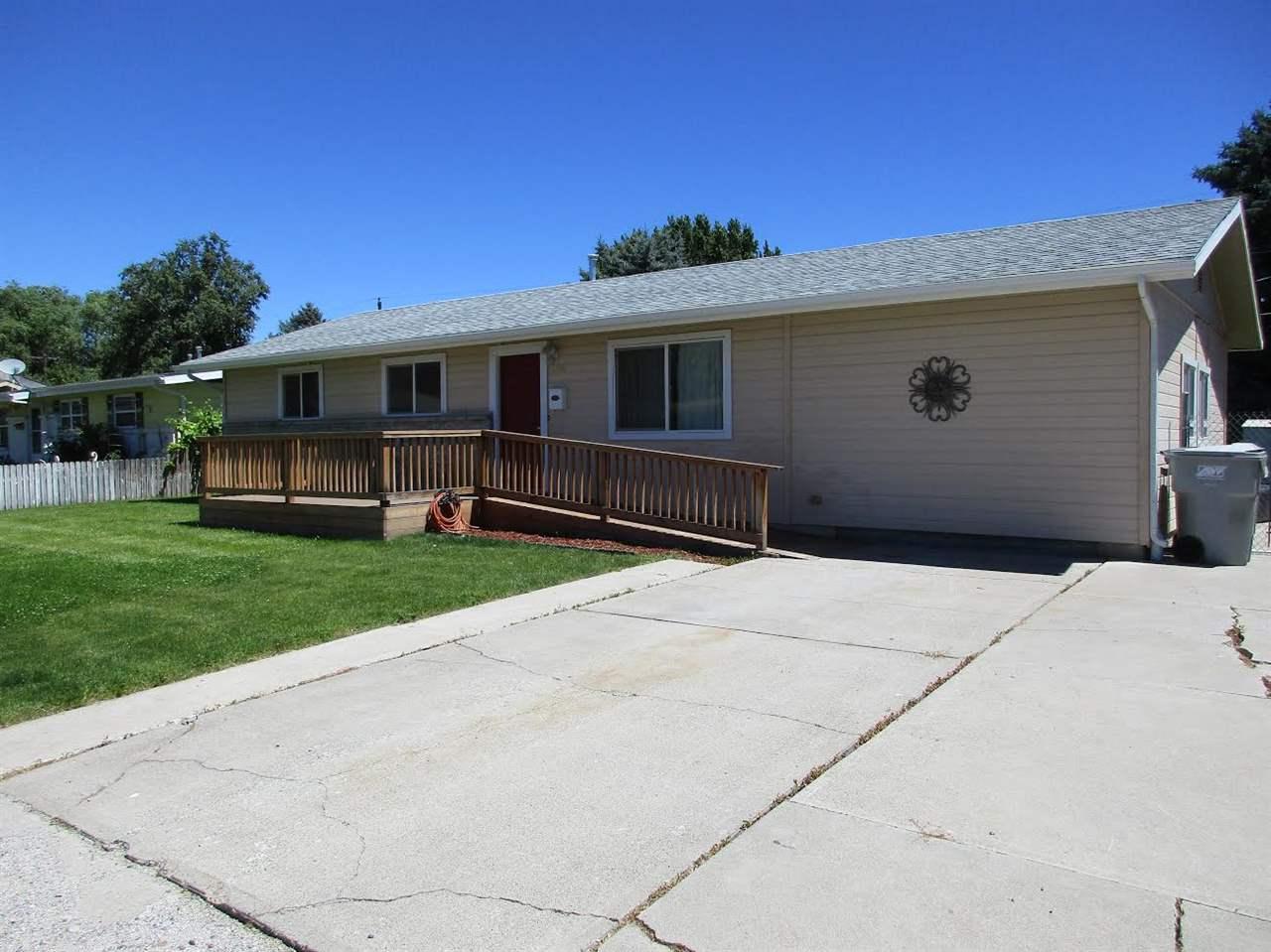 1138 Phelps Drive, Mountain Home, ID 83647