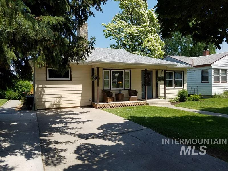 510 3rd Ave East, Jerome, ID 83338
