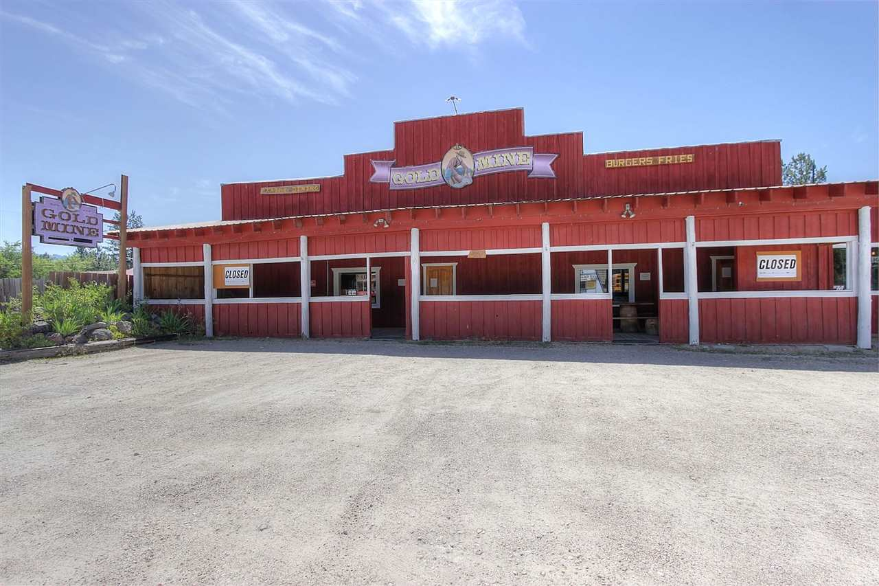 Business Opportunity for Sale at 3867 Hwy 21 3867 Hwy 21 Idaho City, Idaho 83631
