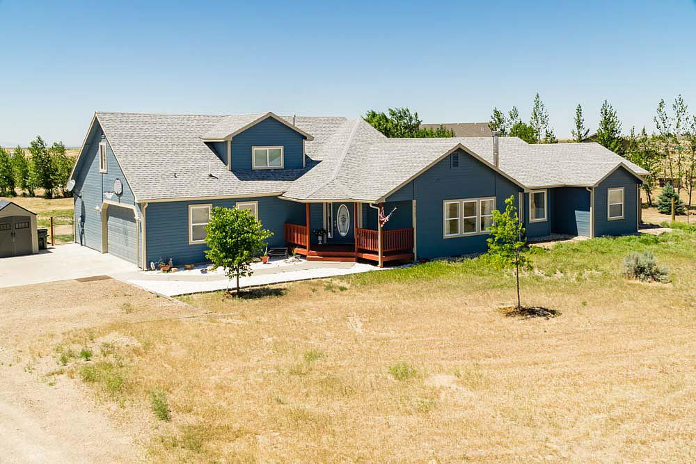 19365 N Del Sol Place, Mountain Home, ID 83647