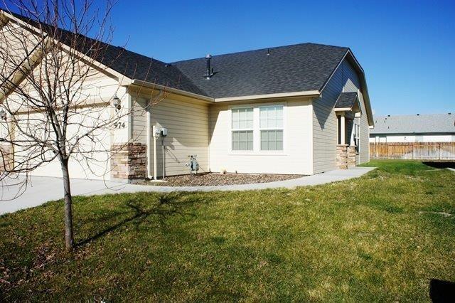 974 Tindall, Mountain Home, ID 83647