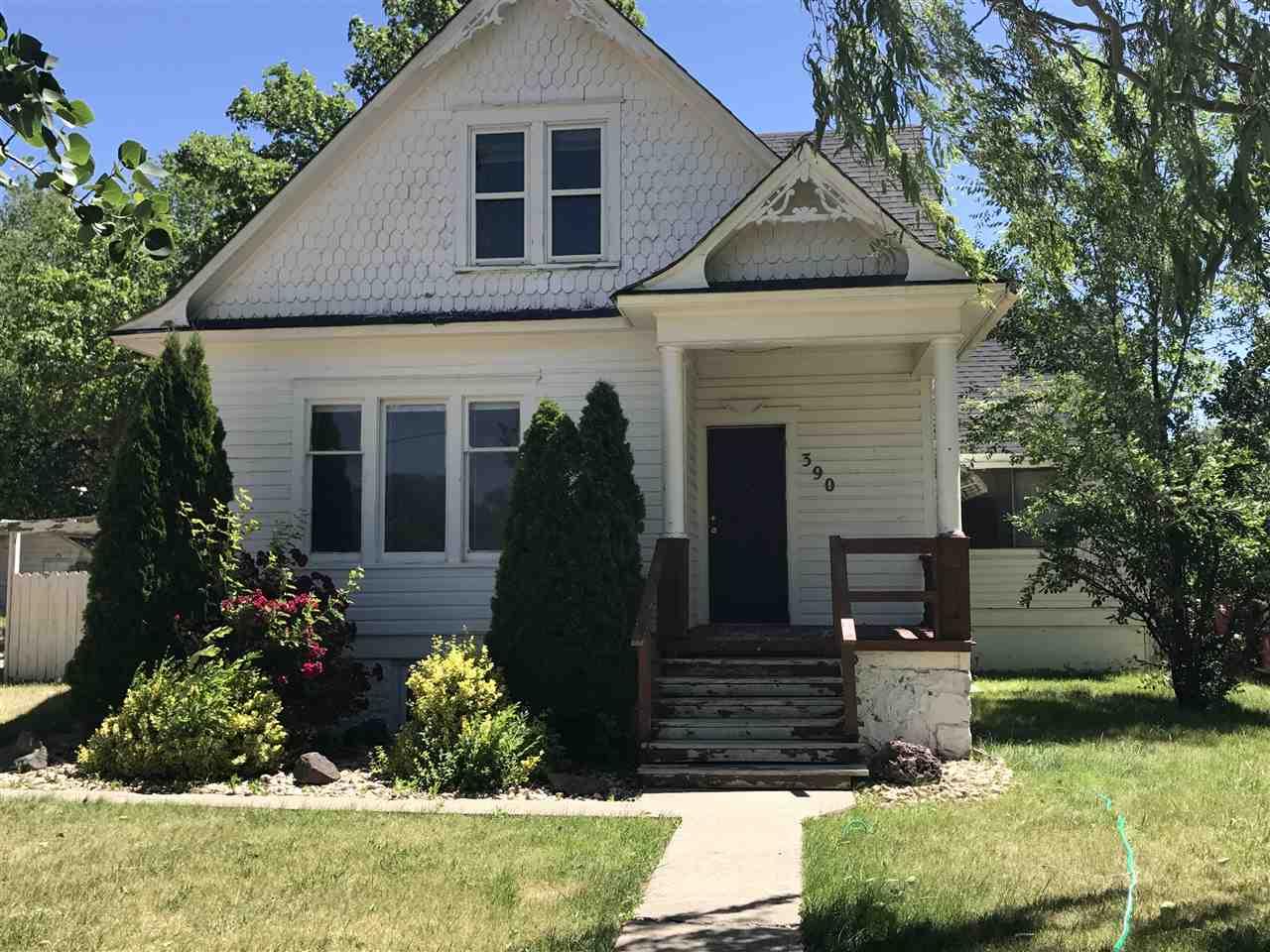 390 N 18th E., Mountain Home, ID 83647