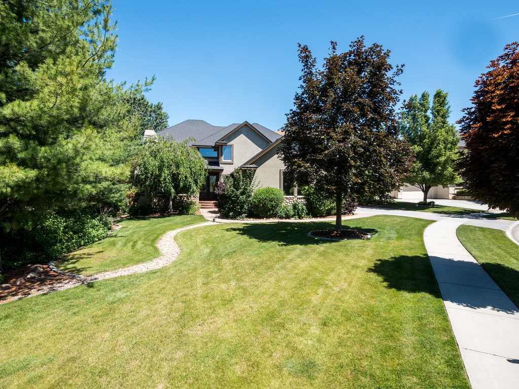 3199 S Millspur Way, Boise, ID 83716