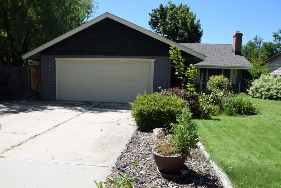 761 N Dogwood Place, Eagle, ID 83616